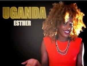 Esther from Uganda