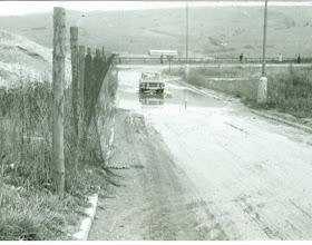 Photo: Iste si pamätáte, aké cesty a chodníky boli na našom sídlisku