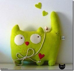 juguete gato tela (3)