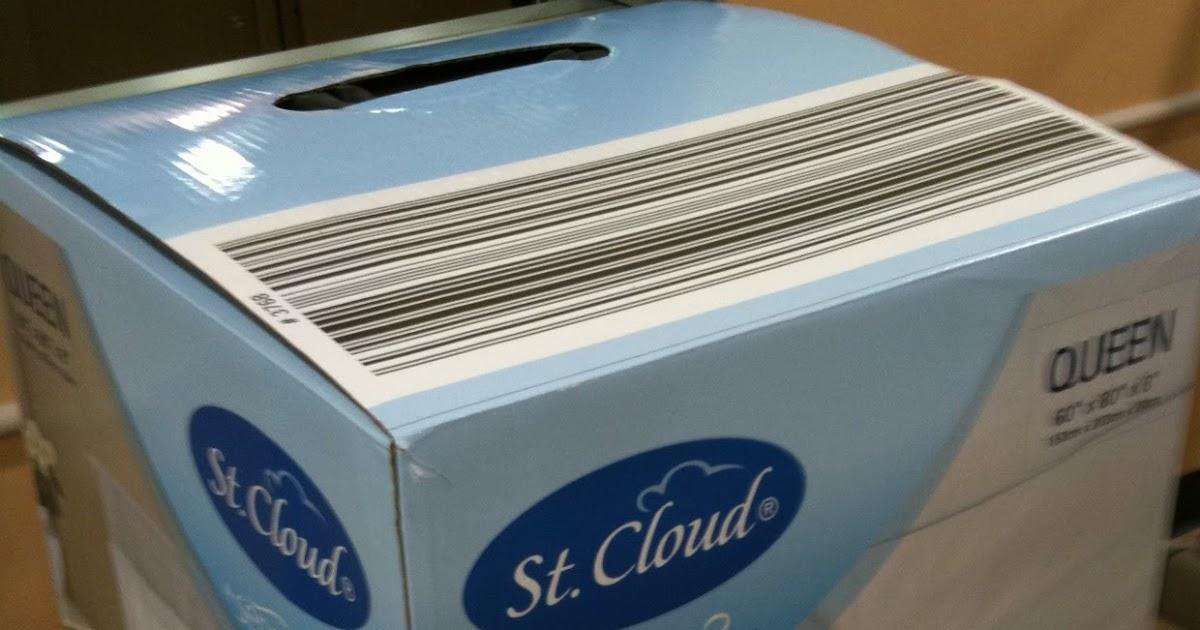 uljk.com: Aldi's $169 Memory Foam Mattress