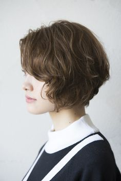Bob cut For Chic ladies Women voted the best style 2018 2