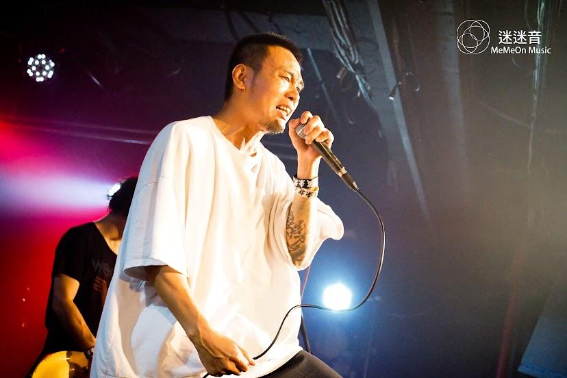 【迷迷現場】 詳細報導--locofrank Stories TOUR  in TAIWAN w/滅火器  楊大正:「再賠錢我就辭職去演戲」