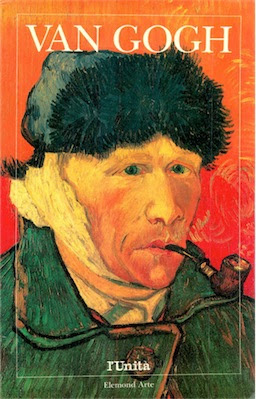 Van Gogh -Arnoldo Mondadori Arte ( 1992) Ita