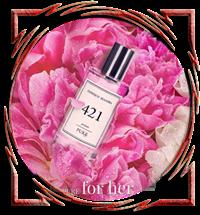 Дамска колекция парфюми PURE, 50 мл (20% съдържание на етерични масла)