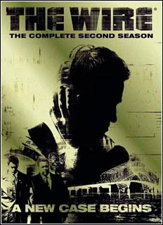 The Wire 2ª Temporada Completa (2003) Torrent BRRip Blu-Ray 720p Dual Áudio