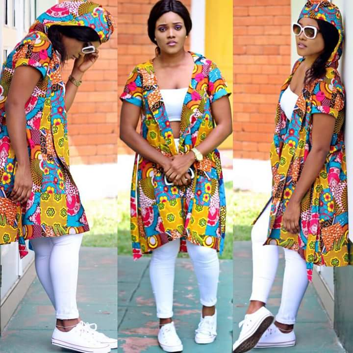 Ghana Fashions And Style For 2016 Styles 7