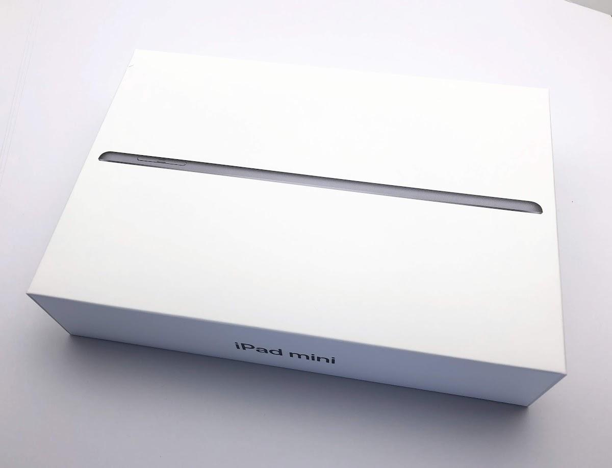 新型iPad mini第5世代を半額以下で購入する方法が発見されるの画像