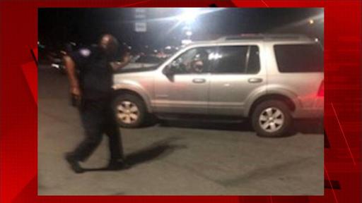 Nashville shoplifter shot by security guard outside Kroger