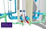 Circular Pump Station_1, Brown and Caldwell