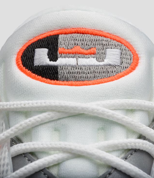 Release Reminder Nike LeBron 12 X Air Max 95