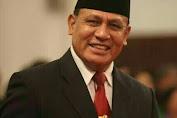 SUMPAH PEMUDA, KETUA KPK FIRLI BAHURI ; ESENSI DAN PERAN PEMUDA ZAMAN NOW UNTUK KEMAJUAN MASA DEPAN BANGSA DAN NEGARA INDONESIA
