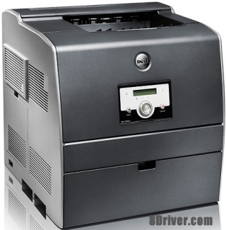 download Dell 3000cn printer's driver