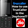 How to Download TrueCaller in JioPhone keypad phone,Jiophone 2 (Very simple method)