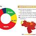 Gobierno interino asegura que el 62,1% del país presenta escasez de gas doméstico.