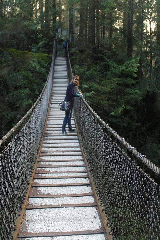 Whistler Lynn Canyon Stanley Park 181