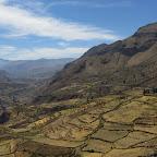 Tour zum Colca Canyon