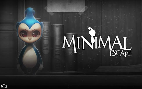 Minimal Escape App Latest Version Download For Android and iPhone 8