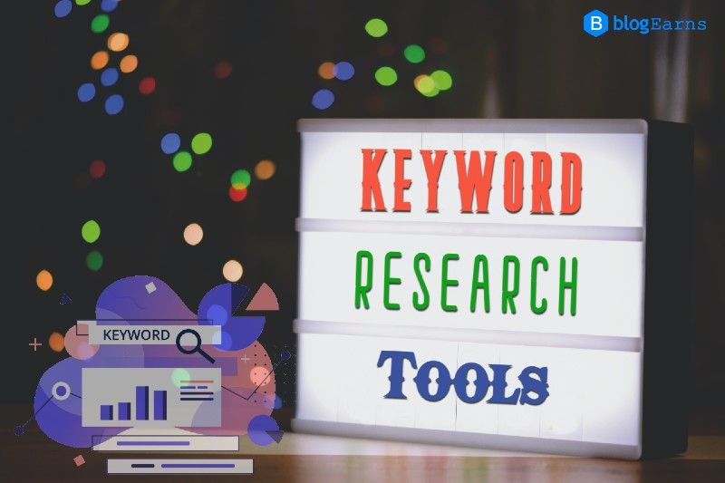 10 Best Free Tools You Should Try For Keyword Research