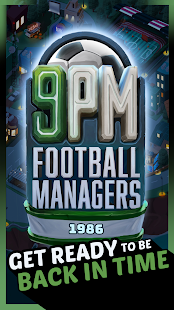 9PM Football Managers 1