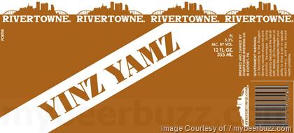 Rivertowne Yinz Yamz