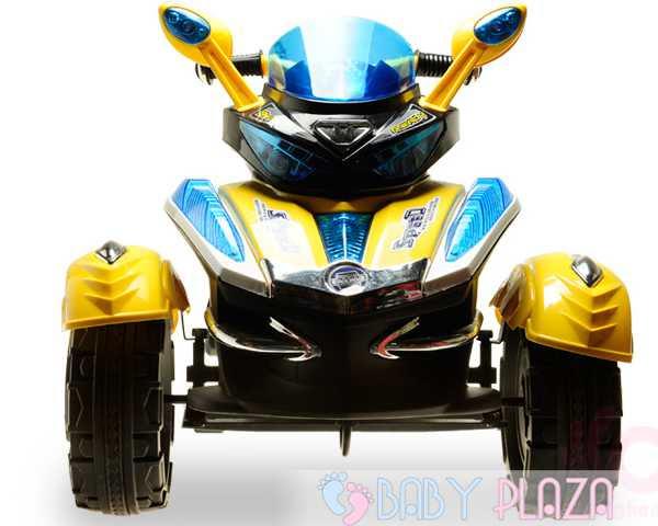 Xe mô tô điện 3 bánh HC-1038