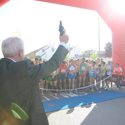 Carrera El Porvenir 2011 - Carrera