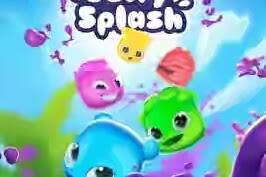 Jelly Splash v3.26.1 Full Apk Mod For Android