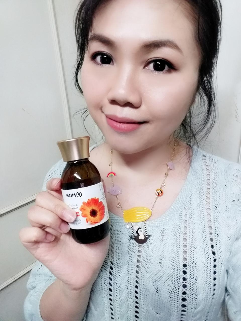 【♥ MON ♥】濕疹肌恩物。舒緩滋養炎症肌膚