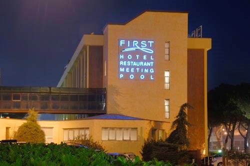 Hotel First Calenzano