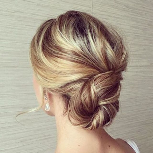 Wedding hairstyle 2018 For Women's - Wedding Hair 6