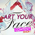Meet The Winner Art Your Face Season 1 Contest
