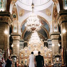 Wedding photographer Andrey Gelevey (Lisiy181929). Photo of 26.03.2018