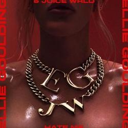 Capa Hate Me – Ellie Goulding feat. Juice Wrld Mp3 Grátis