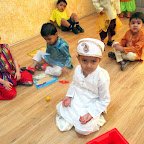 Baisakhi Celebration (Pre-Primary) 13-04-2015
