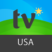 TV Listings USA‏