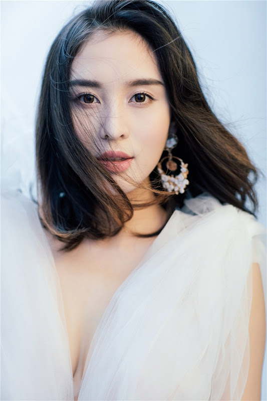 Tang Jingjing  Actor