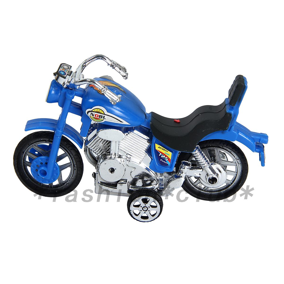 toy motorcycle plastic motorbike children pull vehicle toys motorcycles