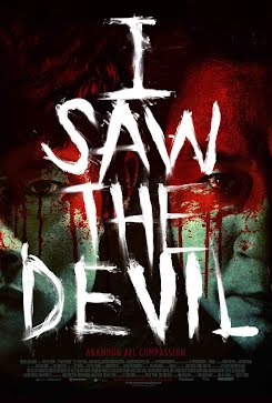 Encontré al diablo - Angmareul boatda - I Saw The Devil (2010)