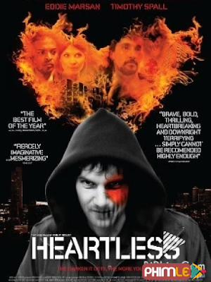 Phim Vô Cảm - Heartless (2009)