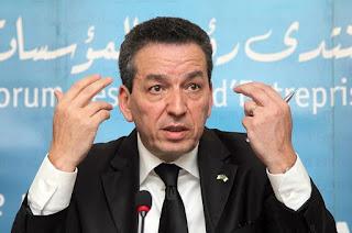 Amara Benyounes :« le président Bouteflika n'acceptera jamais d'être un problème pour l'Algérie. »