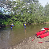 Bednja avanTour-a river trip 11.-12.05.2013.