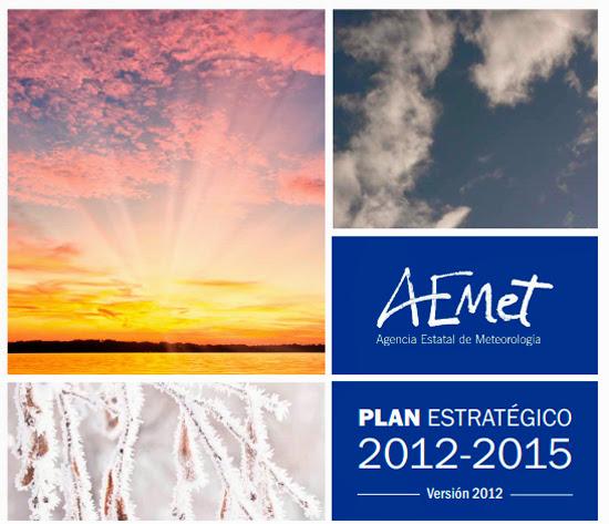 AEMET no hace referencia a las asociaciones y aficionados a la meteorología en su nuevo Plan Estratégico