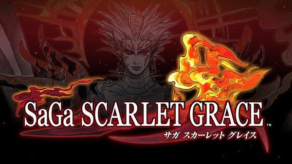 เผยตัวละครและเกมเพลย์ใน Saga : Scarlet Grace
