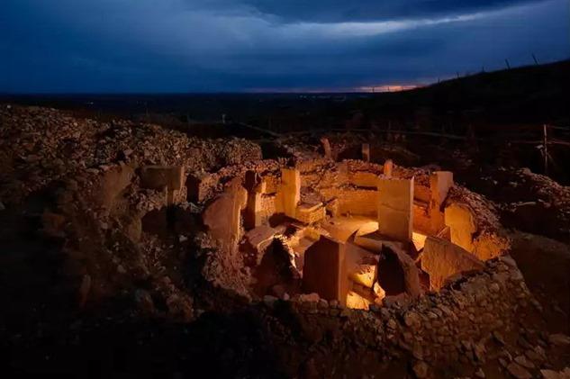 Descobertas arqueológicas que ninguém pode explicar 03
