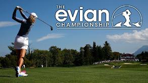 2018 Evian Championship thumbnail