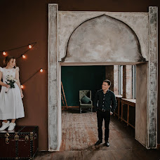 Wedding photographer Karina Ostapenko (karinaostapenko). Photo of 12.11.2017