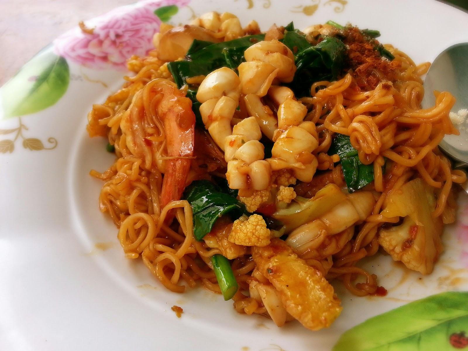 noodle, thai noodle, noodle dish