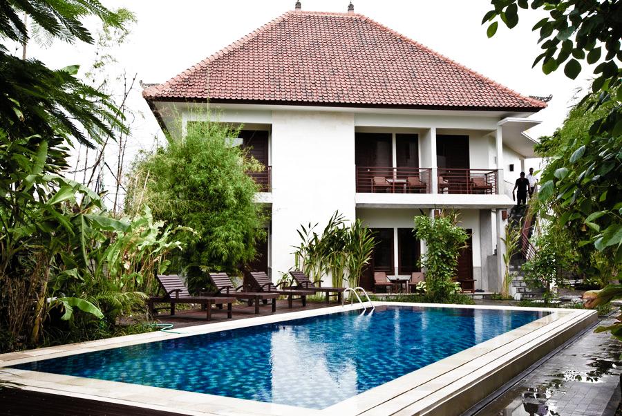 Hotel Murah Di Bali Kuta