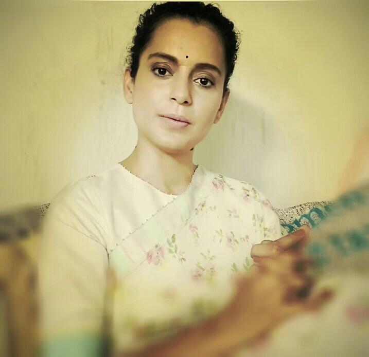 ಬಾಲಿವುಡ್ ಗಟ್ಟಿಗಿತ್ತಿ: ರೆಬೆಲ್ ಸ್ಟಾರ್ ನಟಿ ಕಂಗನಾ ರಣಾವತ್
