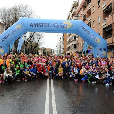 Carrera de Ciudad Real 2018 - Otros